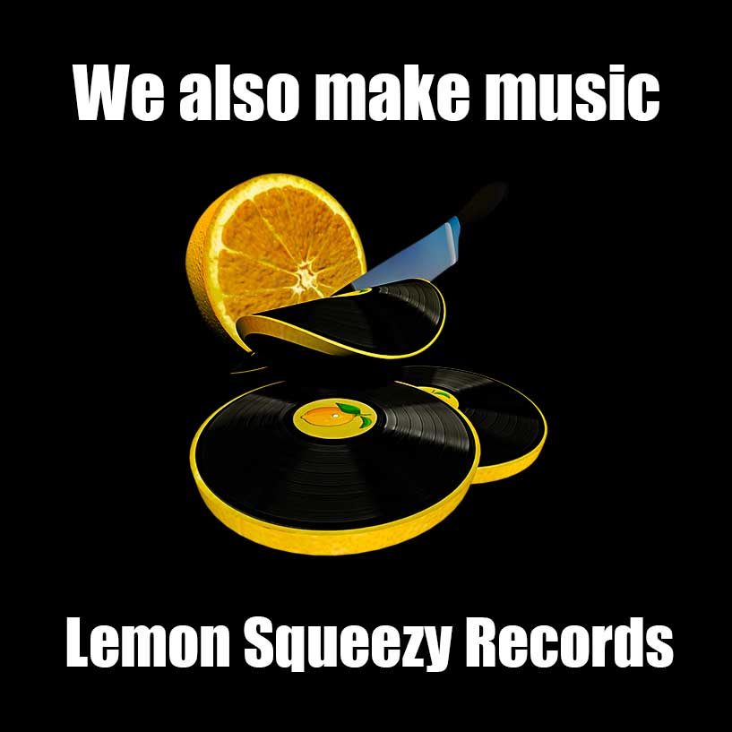 Lemon Squeezy Records